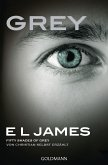 Grey - Fifty Shades of Grey von Christian selbst erzählt / Grey Bd.1