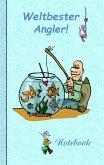 Weltbester Angler