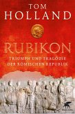 Rubikon (eBook, ePUB)
