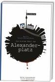 Die U-Bahn Cops - Die blutige Fahrt zum Alexanderplatz