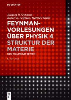 Feynman Vorlesungen über Physik 4 - Feynman, Richard P.;Feynman, Richard P.
