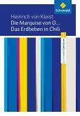 Die Marquise von O... / Das Erdbeben in Chili: Textausgabe