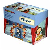 IchHörMal Märchen-Editions-Box, 8 Audio-CDs