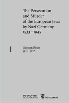 German Reich 1933 - 1937