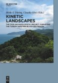 Kinetic Landscapes