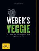 Weber's Veggie (Mängelexemplar)