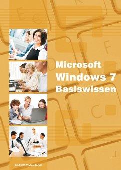 Windows 7 Basiswissen (eBook, PDF) - Baumeister, Inge