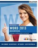 Word 2013 Basiswissen (eBook, PDF)