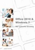Office 2010 - der schnelle Umstieg (eBook, PDF)