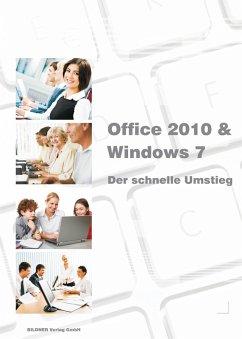 Office 2010 - der schnelle Umstieg (eBook, PDF) - Baumeister, Inge; Schmid, Anja