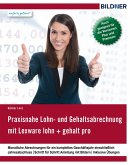 Lexware Lohn und Gehalt pro / plus / premium (eBook, PDF)