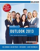 Outlook 2013 (eBook, PDF)