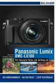 Panasonic DMC-LX100 (eBook, PDF)