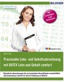 DATEV Lohn und Gehalt comfort (eBook, PDF)