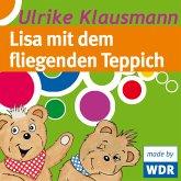 Bärenbude, Lisa mit dem fliegenden Teppich (MP3-Download)