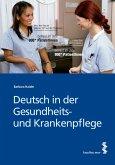 Deutsch in der Gesundheits- und Krankenpflege (eBook, PDF)