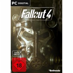 Fallout 4 Day One Edition (uncut) (Download für Windows)