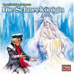Titania Special, Folge 8: Die Schneekönigin (MP3-Download)