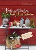 Weihnachtliches Schatzkästchen (Restexemplar)