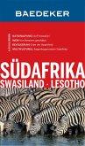 Baedeker Reiseführer Südafrika, Swasiland, Lesotho (eBook, ePUB)