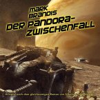 Der Pandora-Zwischenfall / Weltraumpartisanen Bd.27 (1 Audio-CD)