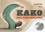 Kako, der Schreckliche (eBook, ePUB)