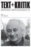 TEXT+KRITIK 206 - Ernst Augustin (eBook, PDF)
