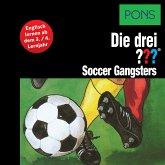 PONS Die drei ??? Fragezeichen Soccer Gangsters (MP3-Download)