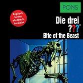 PONS Die drei ??? Fragezeichen Bite of the Beast (MP3-Download)