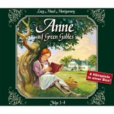 Anne auf Green Gables, Box 1: Folge 1-4 (MP3-Download)