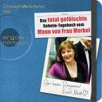Das total gefälschte Geheim-Tagebuch vom Mann von Frau Merkel (MP3-Download)