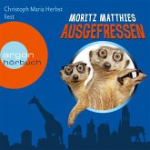 Ausgefressen (MP3-Download)