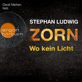Zorn - Wo kein Licht / Hauptkommissar Claudius Zorn Bd.3 (MP3-Download)