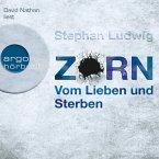 Zorn - Vom Lieben und Sterben / Hauptkommissar Claudius Zorn Bd.2 (MP3-Download)