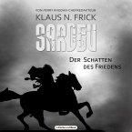 Sardev - Der Schatten des Friedens, 1 MP3-CD