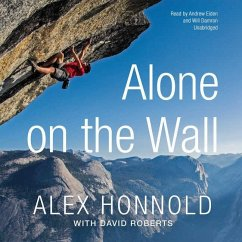 Alone on the Wall - Honnold, Alex