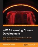 edX E-Learning Course Development