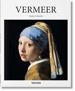 Vermeer 1632-1675 - Schneider, Norbert