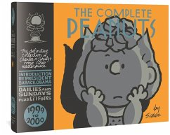 The Complete Peanuts 1999-2000 - Schulz, Charles M.