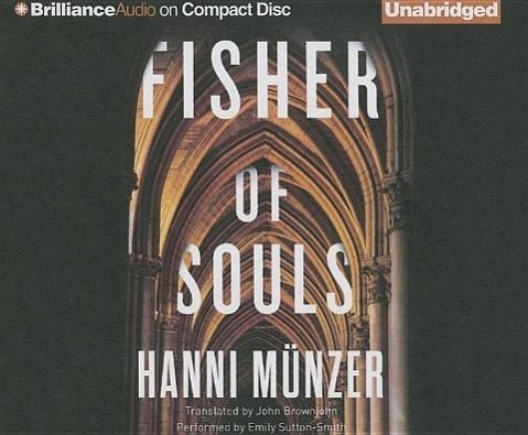 Fisher Of Souls Von Hanni Munzer Hörbücher Portofrei Bei Bücherde