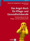 Das Angst-Buch für Pflege- und Gesundheitsberufe (eBook, ePUB)