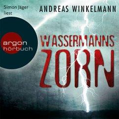 Wassermanns Zorn (MP3-Download) - Winkelmann, Andreas