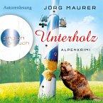 Unterholz / Kommissar Jennerwein ermittelt Bd.5 (MP3-Download)