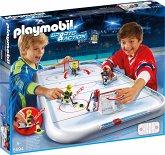 PLAYMOBIL® 5594 - Eishockey-Arena