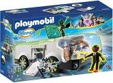 PLAYMOBIL® 6692 - Techno Chamäleon mit Agent Gene