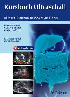 Kursbuch Ultraschall (eBook, PDF)