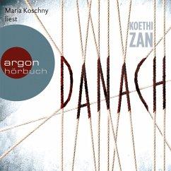 Danach (MP3-Download) - Zan, Koethi