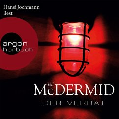 Der Verrat (MP3-Download) - McDermid, Val