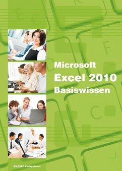 Excel 2010 Basiswissen (eBook, PDF) - Baumeister, Inge