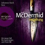 Vergeltung / Tony Hill & Carol Jordan Bd.7 (MP3-Download)